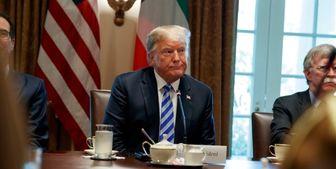 جنگ داخلی در دولت ترامپ بر سر معافیتهای تحریمی ایران