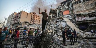 رایزنی روسیه و آمریکا در خصوص آتش بس در غزه