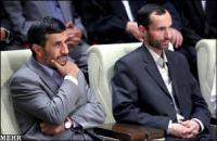 احمدی نژاد از اطرافیانش جدا است؟!