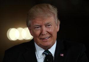 تلاش قانونگذاران آمریکایی برای عزل ترامپ