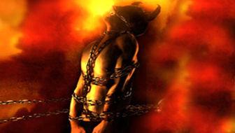 آیا شیطان هنوز خدا را عبادت میکند یا کافر شده است؟