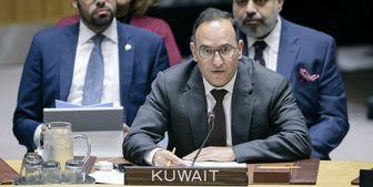 درخواست کویت برای مقابله با فتنهگران در عراق