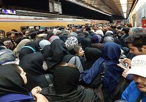 مترو؛ یکی از امنترین نقاط تهران در برابر زلزله