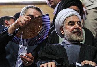آقای روحانی برای مهار گرانیها چقدر تلاش کرده اید؟