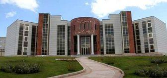 بزرگترین کتابخانه خیرساز کشور در زنجان به بهره برداری رسید