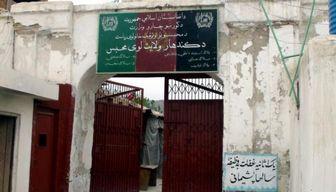 طالبان زندان قندهار افغانستان را تصرف و زندانیان را آزاد کردند