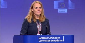 پایبندی اتحادیه اروپا به برجام به پایبندی کامل ایران بستگی دارد