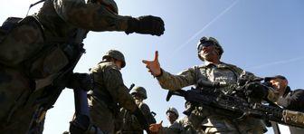 خروج تمامی نیروهای خارجی غیرقانونی از سوریه