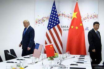 یک بام و دو هوای ترامپ در تجارت با چین