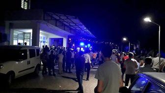 حمله تروریستی در دیار بکر ترکیه / 7 کشته و 10 زخمی
