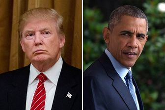 اوباما برای انتخابات 2020 برنامه دارد