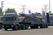جزئیات جدیدترین موشک نقطهزن ایرانی
