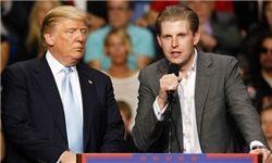 پسر ترامپ: توافق هسته ای باعث شد پدرم کاندیدا شود!