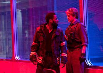 شروع طوفانی فیلم جدید«کریستوفر نولان» در هفته نخست/ عکس