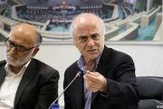 انتصابی دیگر در تیم ملی ایران