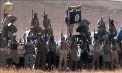 رهبر داعش در حمص به هلاکت رسید