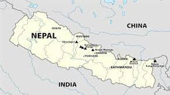 شیوع بیسابقه کرونا در نپال