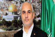 آمریکا و اسرائیل صادرکنندگان تروریسم به جهان هستند