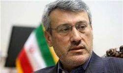 بعیدی نژاد: تحریمهای آمریکا علیه ایران نشانگر ماهیت دیکتاتوری و سلطه گری این کشور