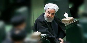 شکایت از رئیس جمهور به خطار عدم اجرای قانون تمرکززدایی از تهران