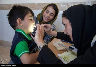 هجرت پزشکان جراح برای درمان کودکان سیستان و بلوچستان