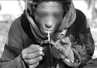 آماری عجیب از درمان معتادان خیابانی