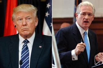 ترامپ برای پرونده روسیه وکیل خصوصی گرفت