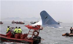 افزایش تعداد بازداشتشدگان خدمه کشتی غرق شده