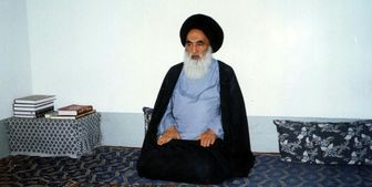 درخواست آیت الله سیستانی از مردم عراق