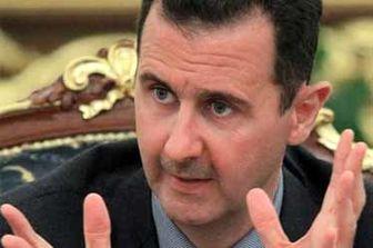 بر هوشیاری ملت سوریه حساب باز کرده ایم