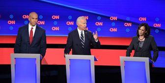 نیویورکتایمز: نامزدهای دموکرات، خواهان کاهش تنش با ایران هستند