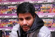 واکنش سرمربی ماشین سازی به بازی مقابل استقلال و تقابل با محمود فکری