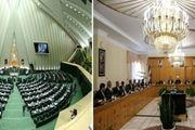 ماجرای شکایت دولت از برخی نمایندگان مجلس/ حاشیه سازی نکنیم