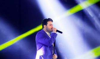 خواننده محبوب به بوشهر می رود