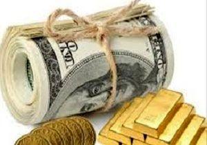 قیمت سکه قد کشید/قیمت سکه و ارز در 23 اسفند 95