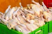 قیمت مرغ به ۱۱ هزار و ۴۰۰ تومان رسید