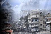 ائتلاف آمریکا به بیمارستانی در سوریه حمله کرد