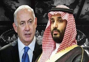 افشای نقش شرکتهای امنیتی رژیم صهیونیستی در سرکوب مخالفان ولیعهد سعودی
