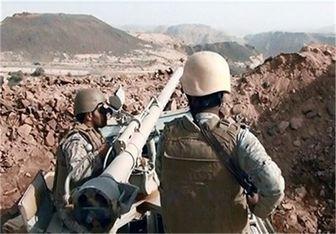 حملات موشکی سنگین یمن علیه عربستان