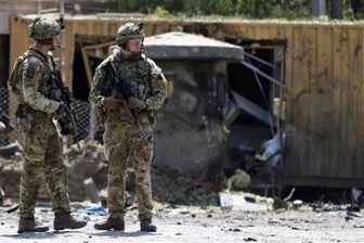 کشته شدند 10 غیرنظامی در حمله ناتو به افغانستان