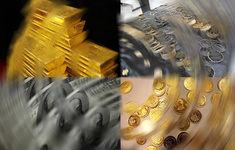 کاهش قیمت سکه و طلا در بازار