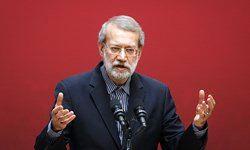 رئیس مجلس شورای اسلامی وارد فسا شد