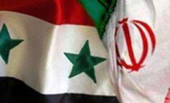 توافق هسته ای ایران به سوریه کمک می کند؟