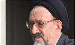 دعایی از سیره سیاسی یادگار امام میگوید