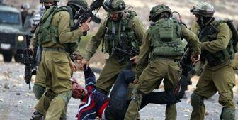 شهادت جوان فلسطینی به ضرب گلوله