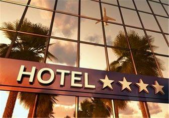 ضریب اشتغال هتلداری در کردستان زیر ۳۰ درصد است