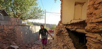 آخرین وضعیت مناطق زلزلهزده و اقدامات سازمان بهزیستی در این مناطق