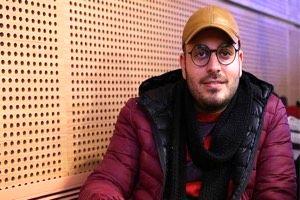 فیلم جدید محمد حسین مهدویان+عکس