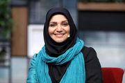 آرامش و زیبایی الهام پاوه نژاد /عکس