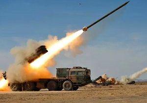 ورود سامانه موشکی پرتاب چندگانه A-۱۰۰ به زرادخانه پاکستان